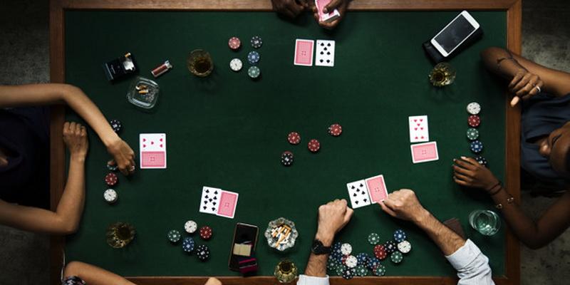 Pokerio etiketas