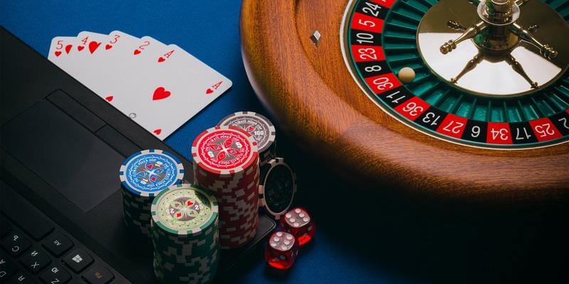 Ruletė kazino lošimų namuose